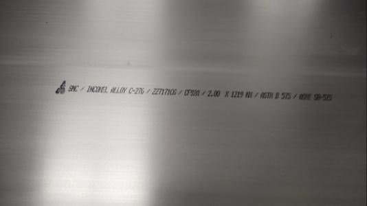 N04400镍基钢板N04400钢板固溶