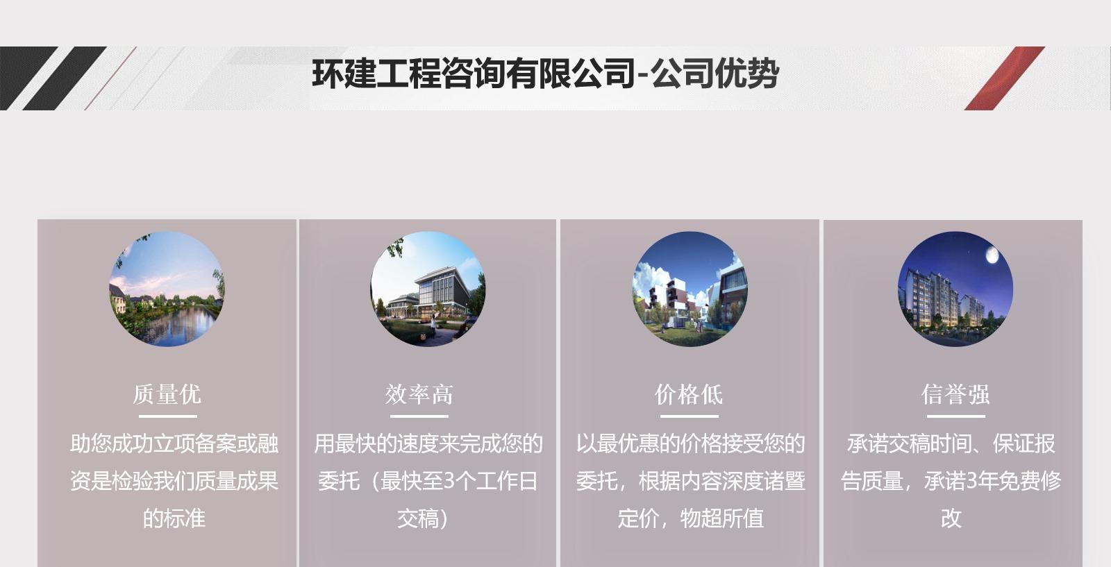 阳泉写可行性研究报告的资质认证公司