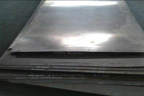 信阳2507中厚钢板