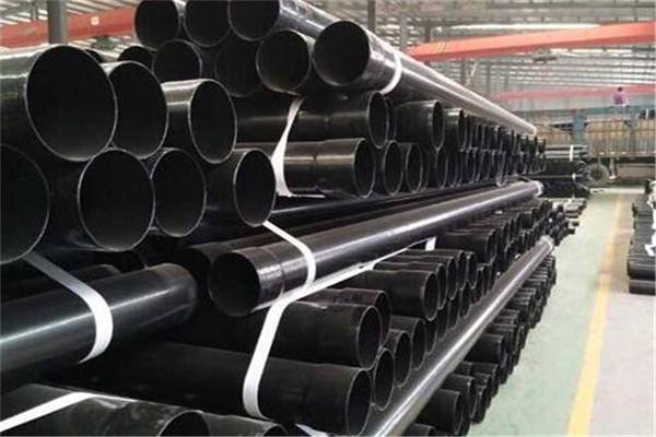 邵阳DN65热浸塑电缆穿线管生产厂家