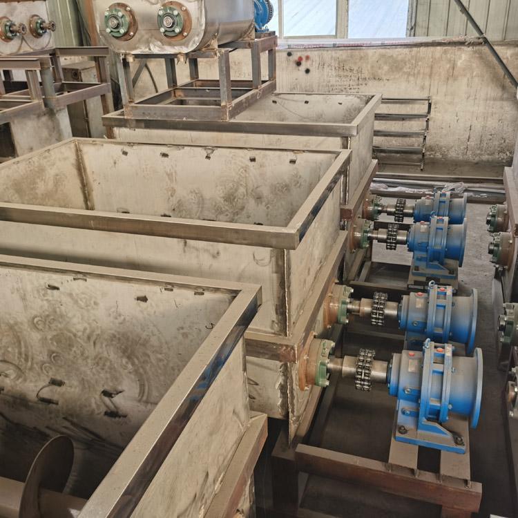 茂名30-40袋洗面机不锈钢立式洗面机 100袋四达洗面筋机