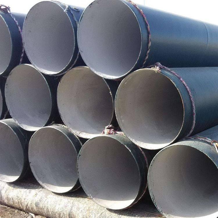 化工厂用内外防腐钢管一米多少钱