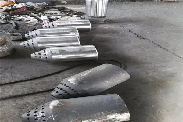 35Cr26Ni12喷煤管接头硅溶胶精密铸造