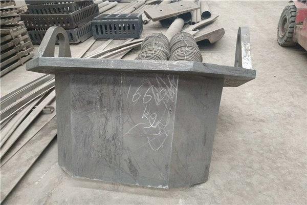 大同2520蜂窝板耐磨耐热钢铸件