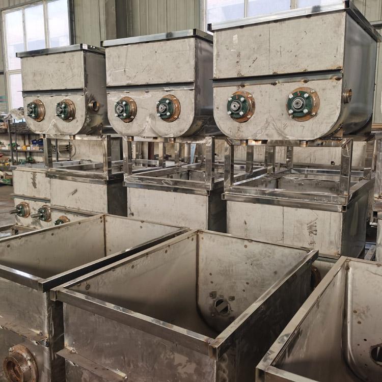 昆明10-12袋洗面机和面双螺旋洗面机 40袋半自动洗面筋机