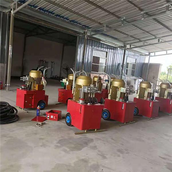 富液压绳锯机维护方便质量保证