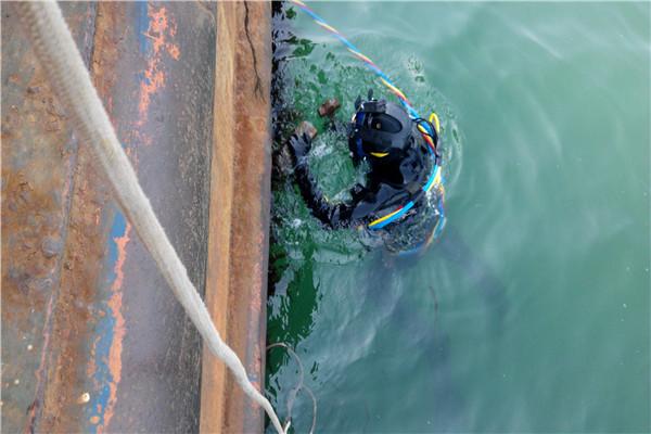 三门峡市附潜水打捞公司-24小时咨询