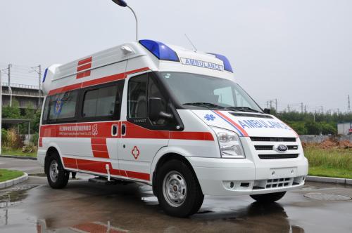 浙江120救护车一般多少钱,长途救护车转院收费标准