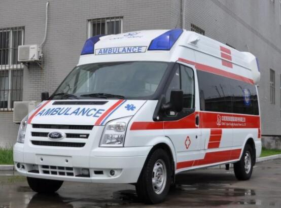 成都第三医院120救护车出租电话,接送病人,24小时电话