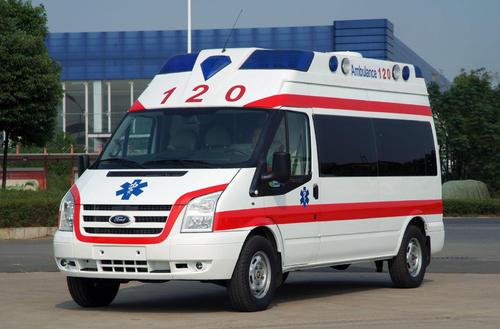长春救护车出租跨省120救护车转院接送收费标准