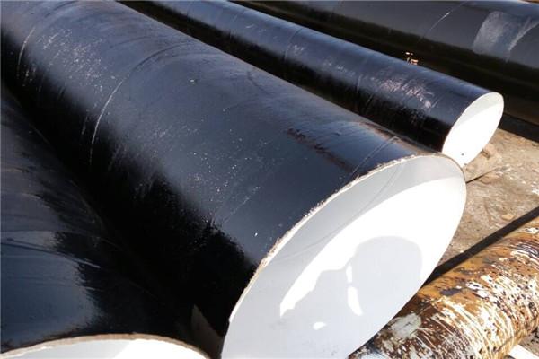 三油两布外壁防腐螺旋焊管临湘市+价格是多少(管道)