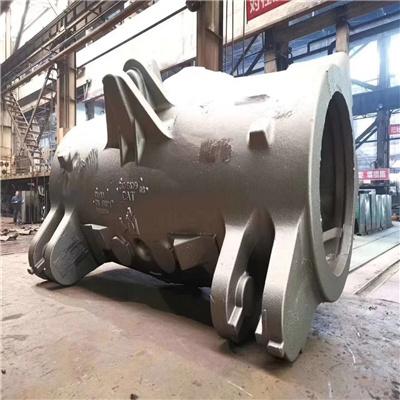 揭阳揭西ZG200-400耐热钢铸造厂热处理护栏