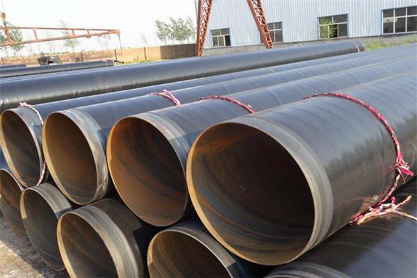 自来水输送用国标螺旋钢管和龙市+多少钱壹米(管道)