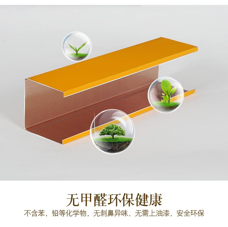 杭州市铝方通价格