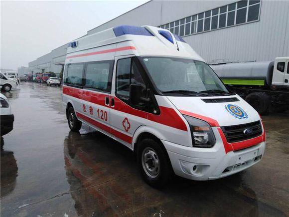 西安北方医院120救护车转运电话长途跨省护送中心