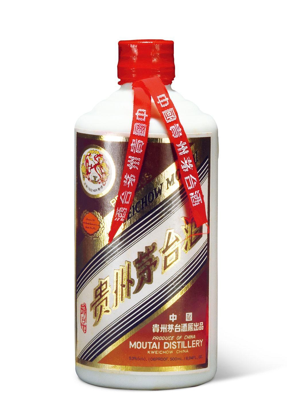 【老酒馆】盘锦茅台酒回收价格多少钱一箱