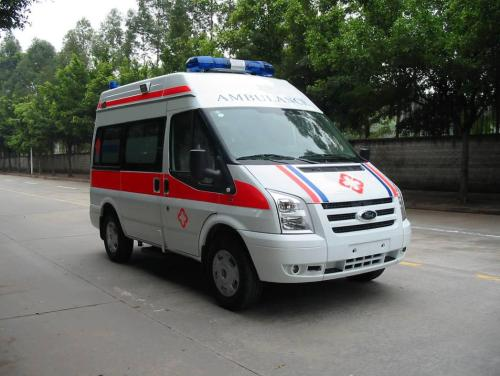 信阳长途救护车收费,120救护车出租电话