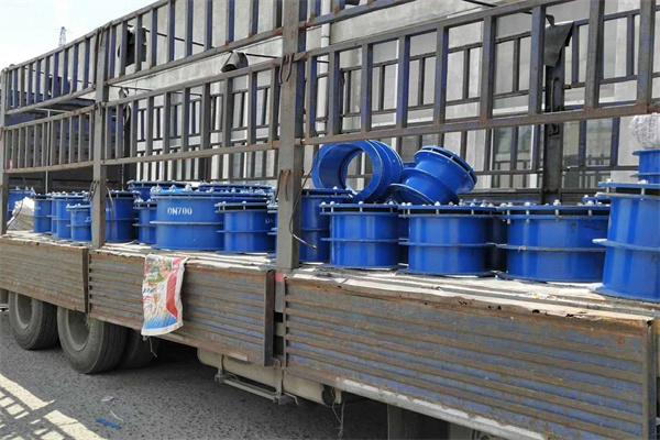 套丝电气套管四川厂家销往全国