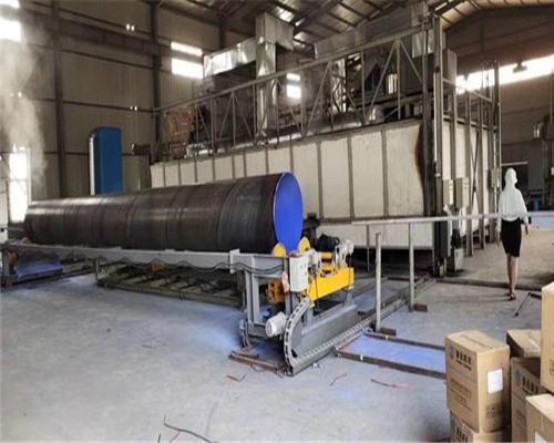 泵站管网用焊接钢管厂家新价格【管道领航】南阳市
