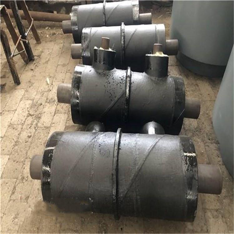 钢套钢保温输水器内江市我们更专业- [河北兴松实业]