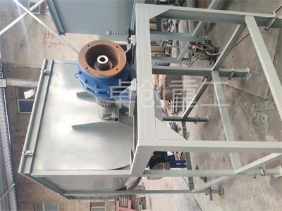 台州干粉砂浆生产线经销商