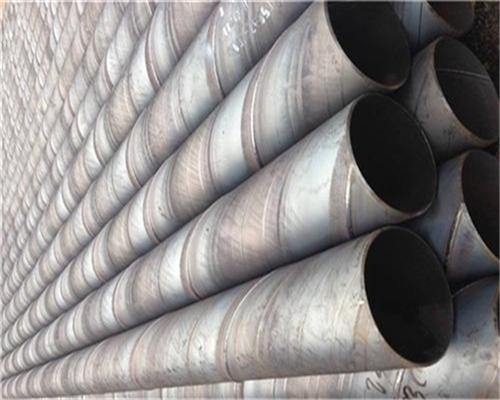地埋自来水输送用螺旋钢管含税价格(欢迎垂询)