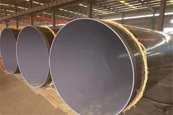 顶山三层聚乙烯防腐钢管厂家价格