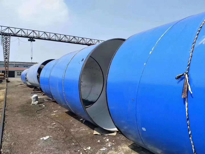 自来水厂防腐螺旋焊管联系方式三门峡市+友浩