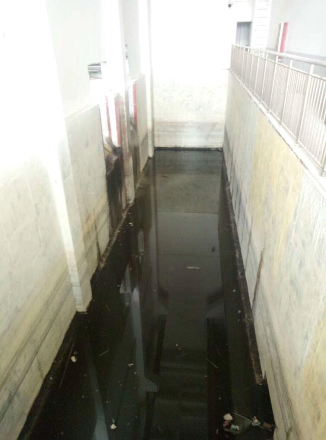 江干区垃圾填埋场水池防腐施工做法