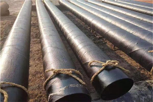 直径1600防腐螺旋钢管制造厂家