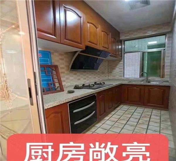 现房松湖海鑫国际((大岭山海鑫国际))小区房怎么那么便宜呢