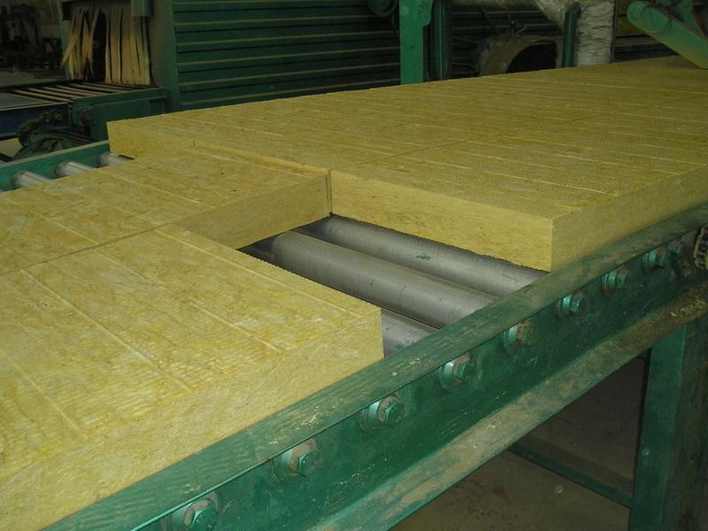 锦州市防火岩棉板生产厂家