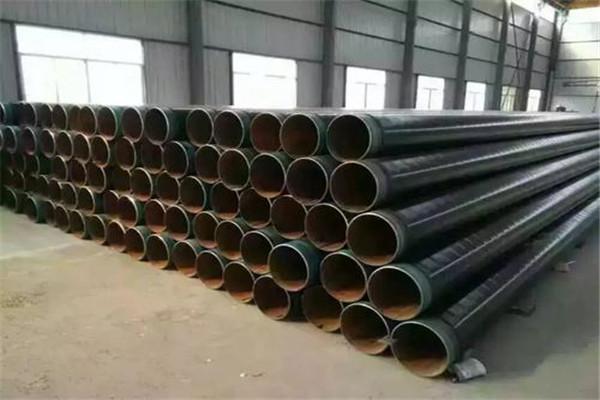 盐城市打桩用焊接钢管标准价格