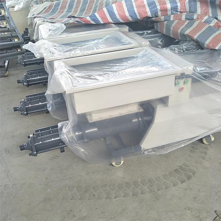 灌浆机螺杆砂浆注浆机 鹤壁