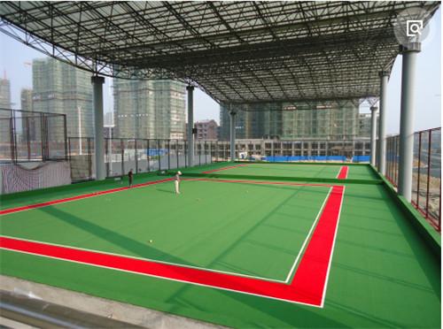 丹东门球场仿真人造草坪生产厂