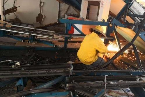 广宁县自动扶梯回收-价格高的公司和厂家