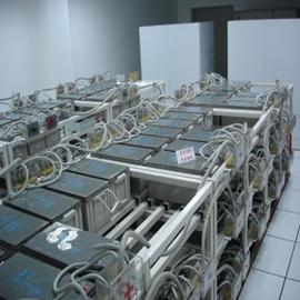 广州市番禺区电池--蓄电池收购市场
