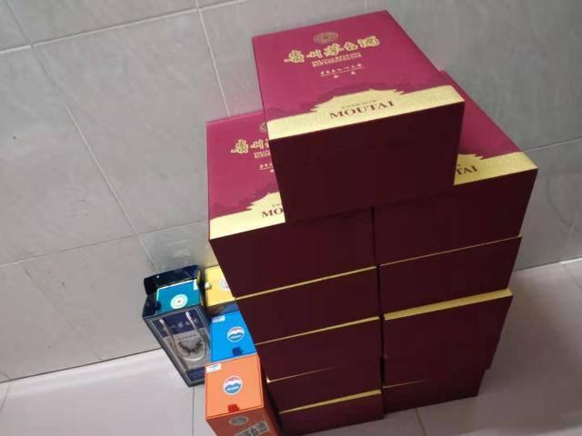 【(南宁50年茅台回收)西乡塘山崎18年威士忌酒瓶回收专业为您服务】