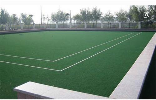 盟门球场的人造草坪多少钱一米