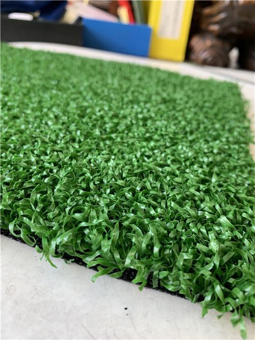 义乌门球场免填充草坪厂家