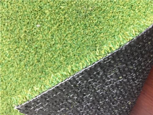 锡林郭勒盟老年人玩的门球场地塑料草皮价格