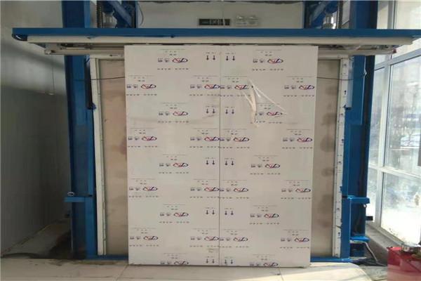 荆州沙市2吨3吨货梯 -升降货梯【厂家】-欢迎您