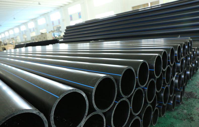 十堰钢丝网骨架塑料复合管价格就发货
