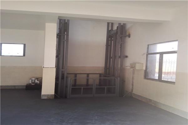 古城2层3层货梯 -载货电梯【厂家】-欢迎您