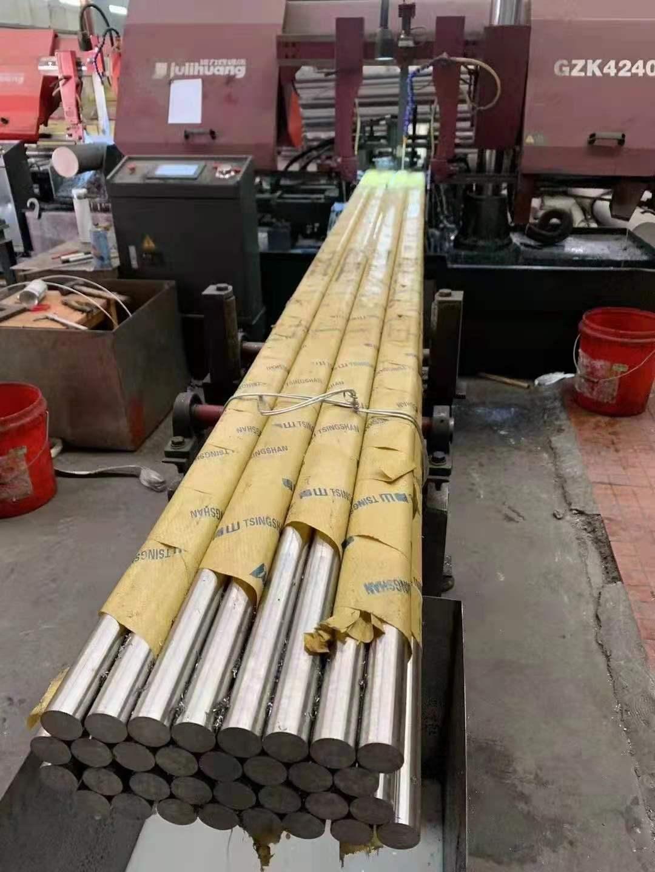 全国发货-通化市718高温合金钢管报价