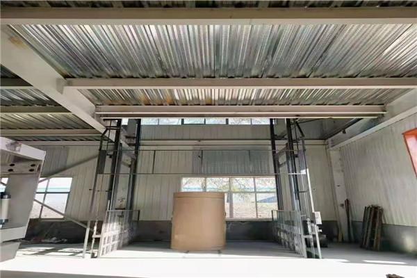 湖北襄阳2吨3吨货梯 -升降货梯【厂家】-欢迎访问