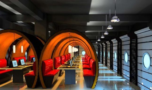 聊城新房装修-酒店设计装修欢迎咨询