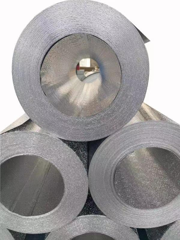 甘孜藏族自治州0.5mm保温铝卷管道