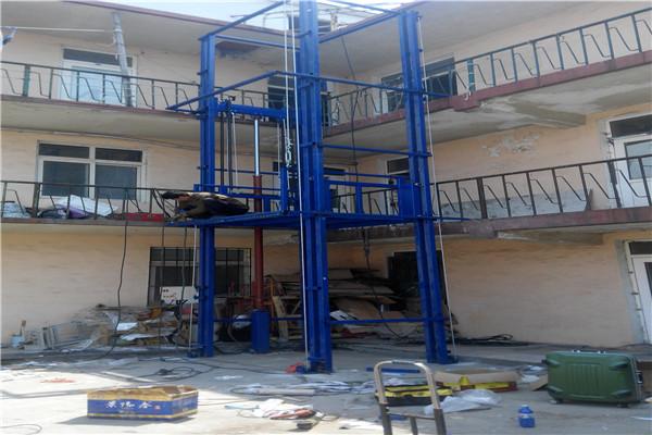 咸宁2层3层货梯 -载货电梯【安装】-欢迎咨询