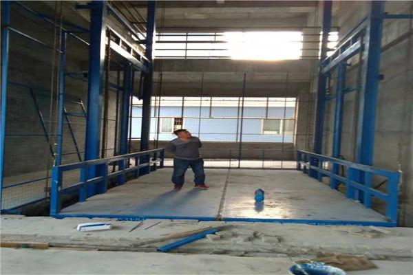 陇南成县2层3层货梯 -载货电梯【安装】-欢迎您